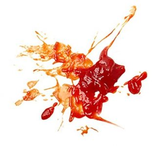 The Ketchup Diet